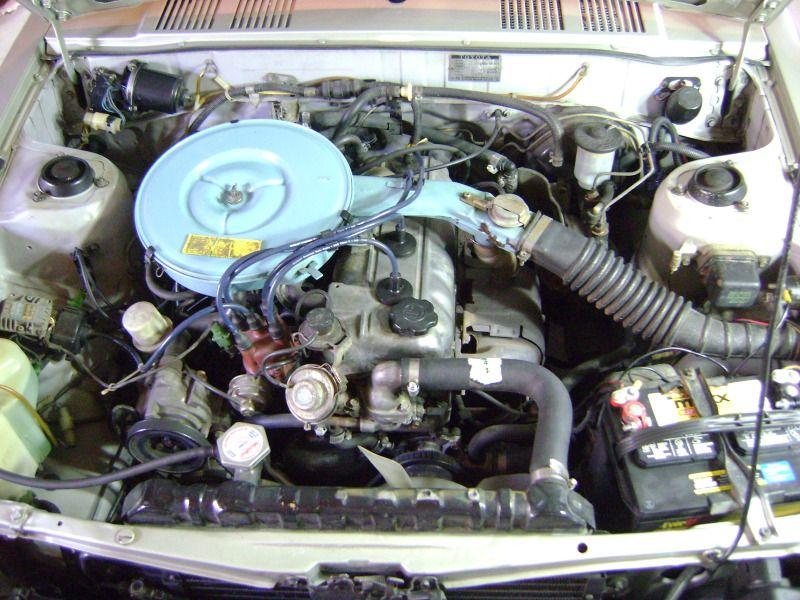 1980 Toyota Corolla SR5, 3TC 1 8L | Toyota's | Toyota