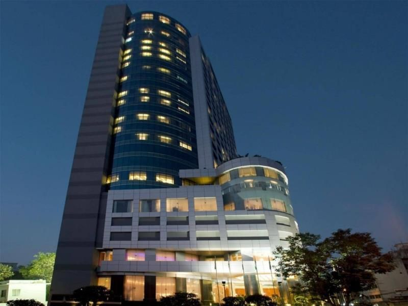 Dhaka The Westin Dhaka Bangladesh Asia The 5 Star The Westin