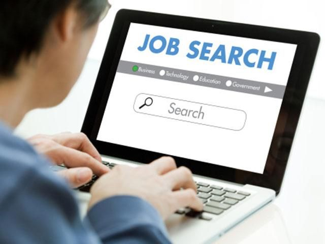 Online Job Search >> Job Search Online Looking For A Suitable Job Thousands