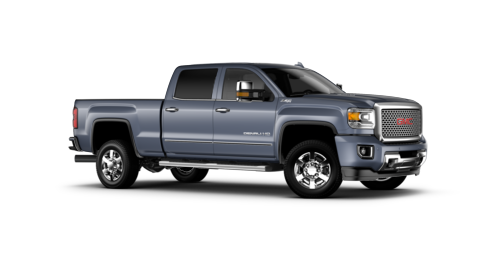 Build Your Own Vehicle Summary Gmc Sierra 2500hd Denali Hd Gmc