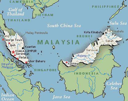 Dating platser i Johor Baharu