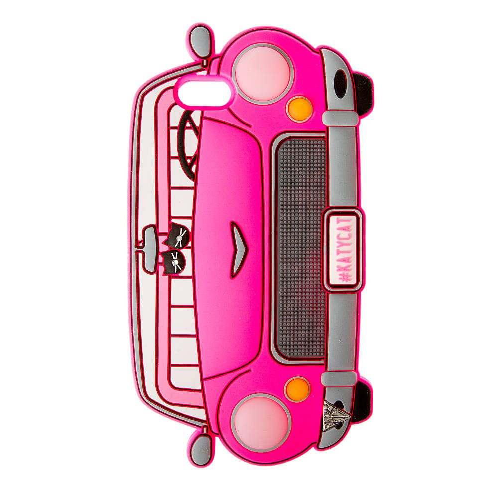 katy perry pink cadillac cover for iphone 5 5s and 5c. Black Bedroom Furniture Sets. Home Design Ideas
