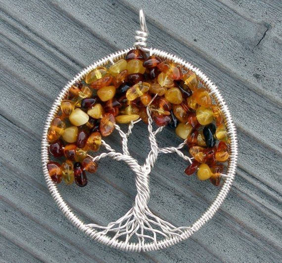 Tutorial ethoras tree of life pendant by ethora on etsy diy tutorial ethoras tree of life pendant by ethora on etsy mozeypictures Choice Image