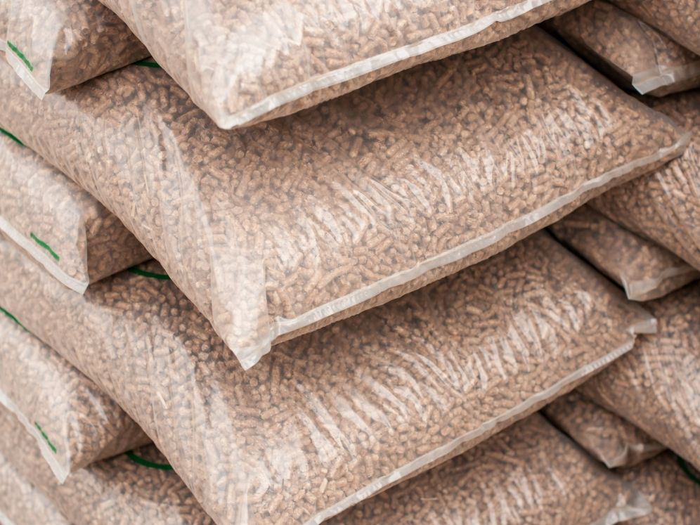 Because You Asked: How Can I Recycle Wood Pellet Bags?