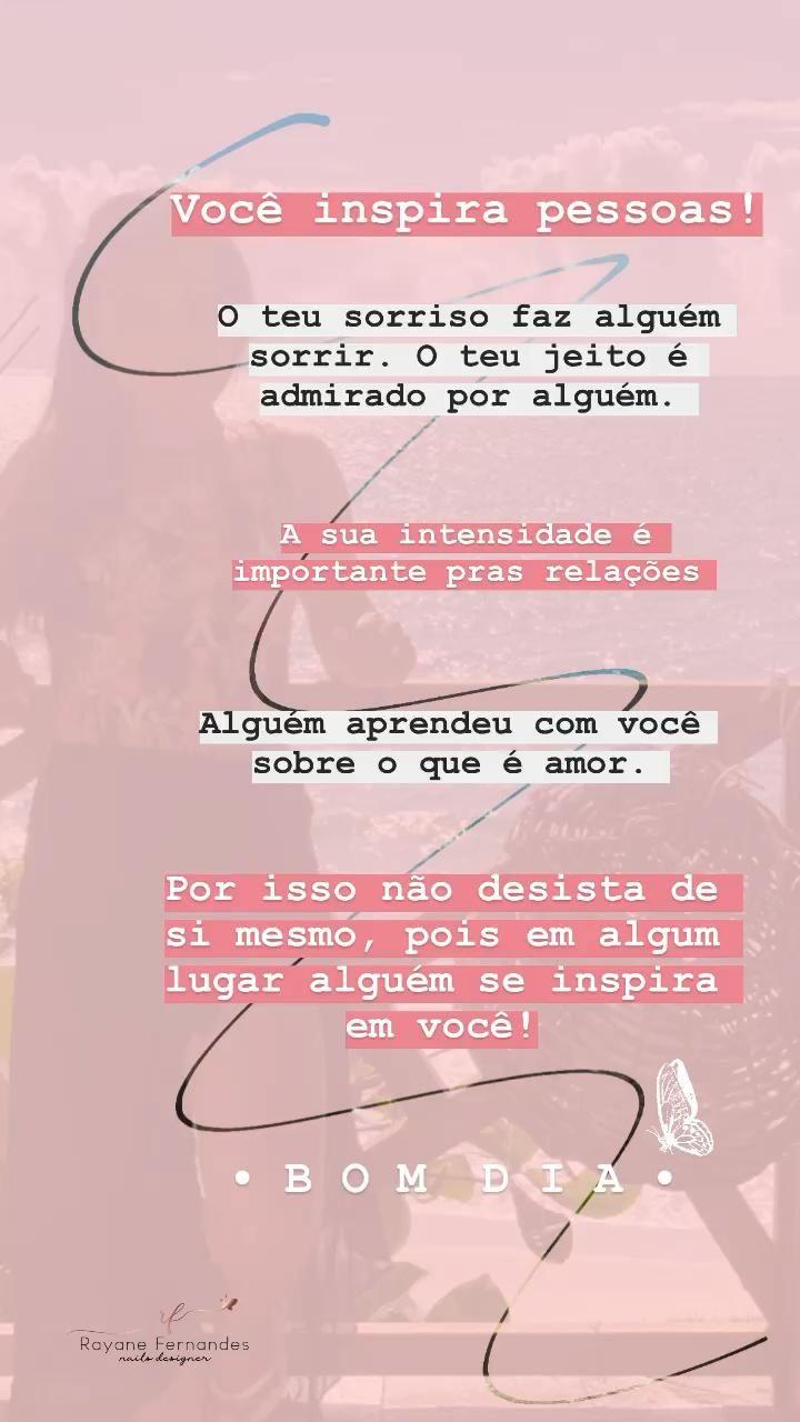 Bom Dia Video Frases Tamblr Frases Inpiracao Frases Curtas Para Instagram