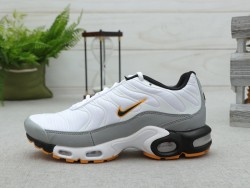 Nike Air Max Plus Tn Ultra White Wolf Grey Red Men S Running Shoes Nike012802 With Images Nike Air Max Plus Nike Air Max Air Max Plus