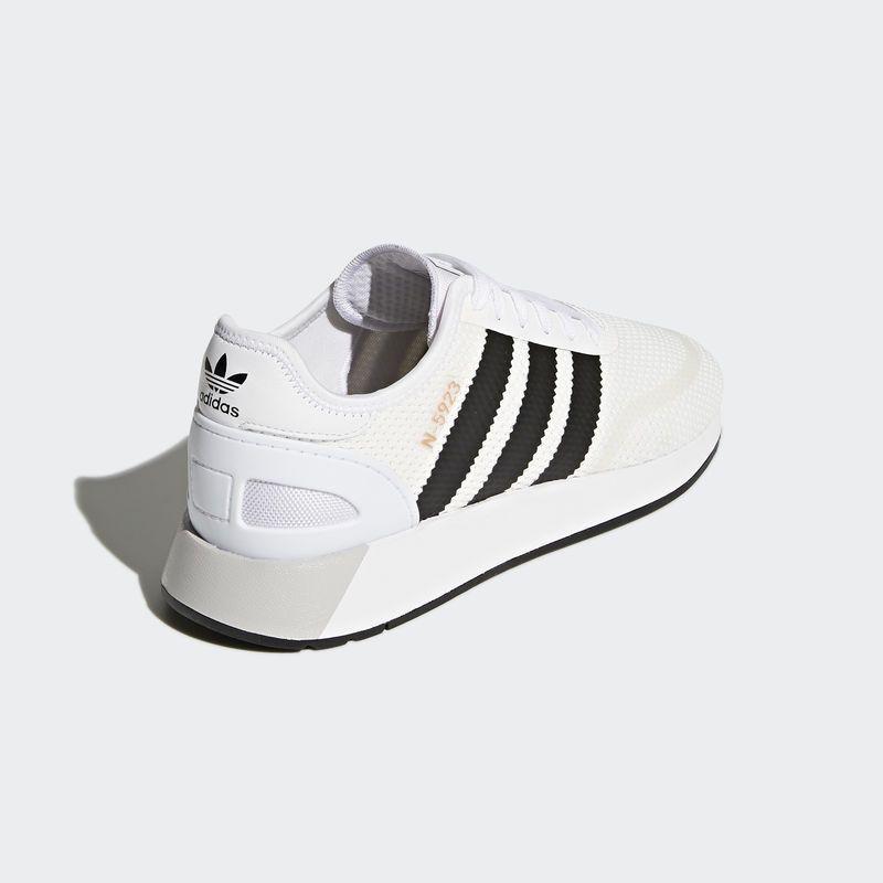 adidas Originals N 5923 Sneakers In White AH2159