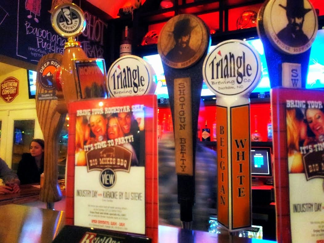 Hines Sight Blog Brewing Company Brewing Southern Life