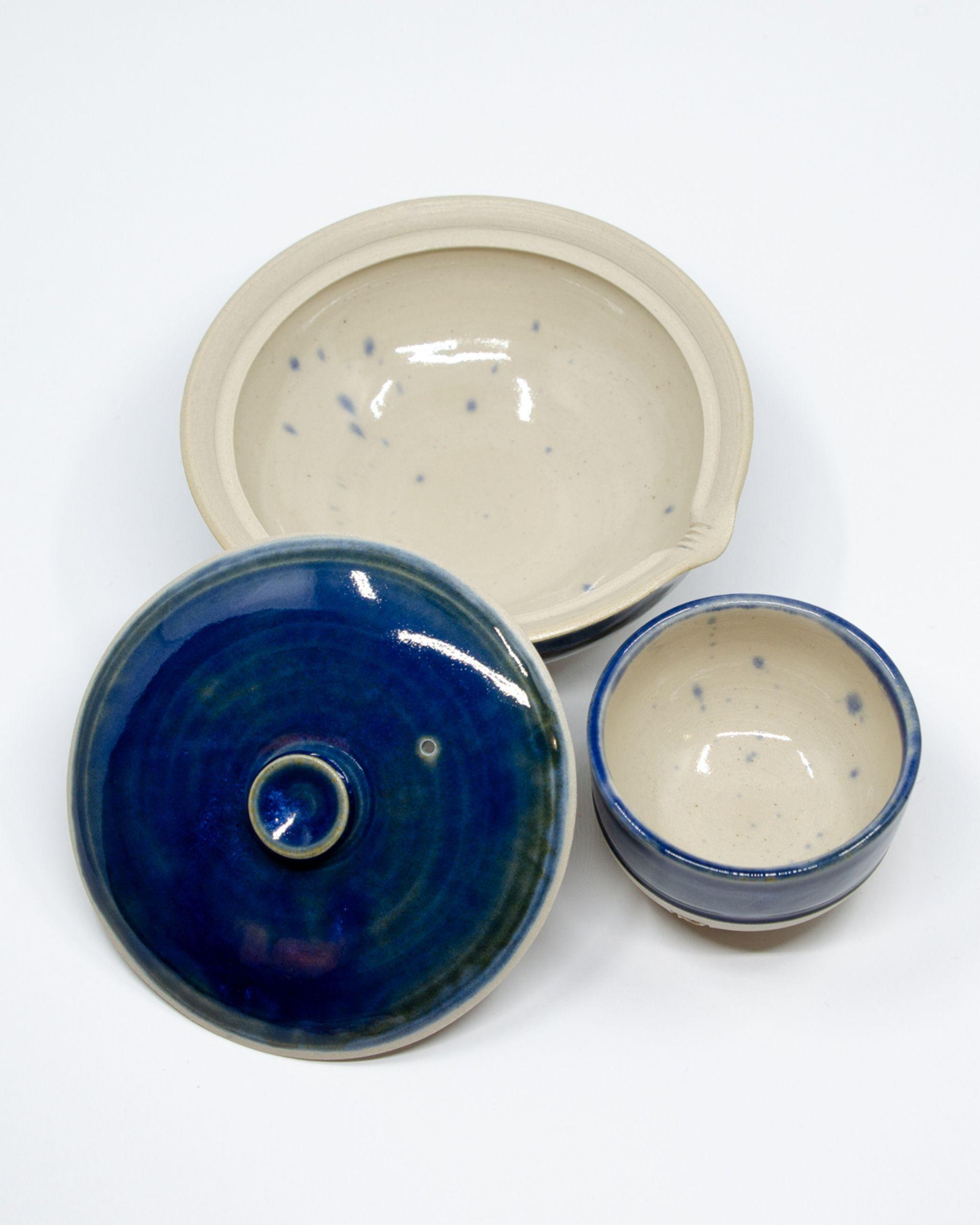 #teapotcollector #poterie #japanesestyle #ceramics #shiboridashi #thé #ceramiclove  #théière #handmadepotteryart #handmadeteapot #gosha_ceramics #gres #ceramiques #tea #teatime #blueteapot #wheelthrownpottery #potterofinstagram #tealovers #funcionalpottery #kitchenaccents #blueceramics #decorationmaison #blueteapot #japaneselover #wheelthrown