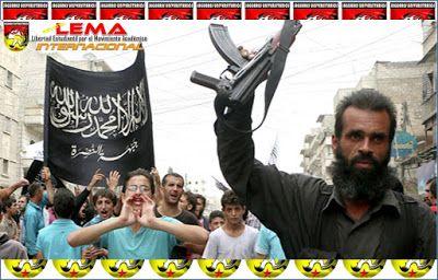 Siria: Una Tregua Asediada Por Leandro Albani http://revistalema.blogspot.com/2016/04/siria-una-tregua-ascediada-la.html