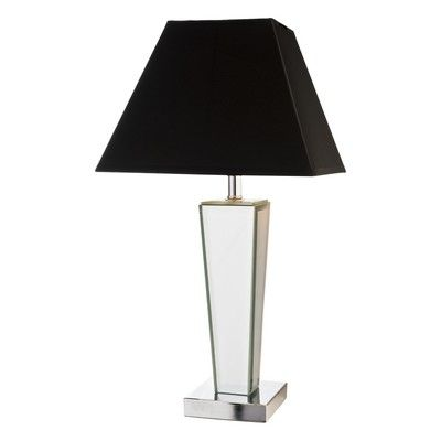 Mirror Table Lamp