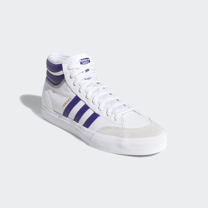 Matchcourt High RX2 x Hardies Shoes   Shoes, Stripes fashion