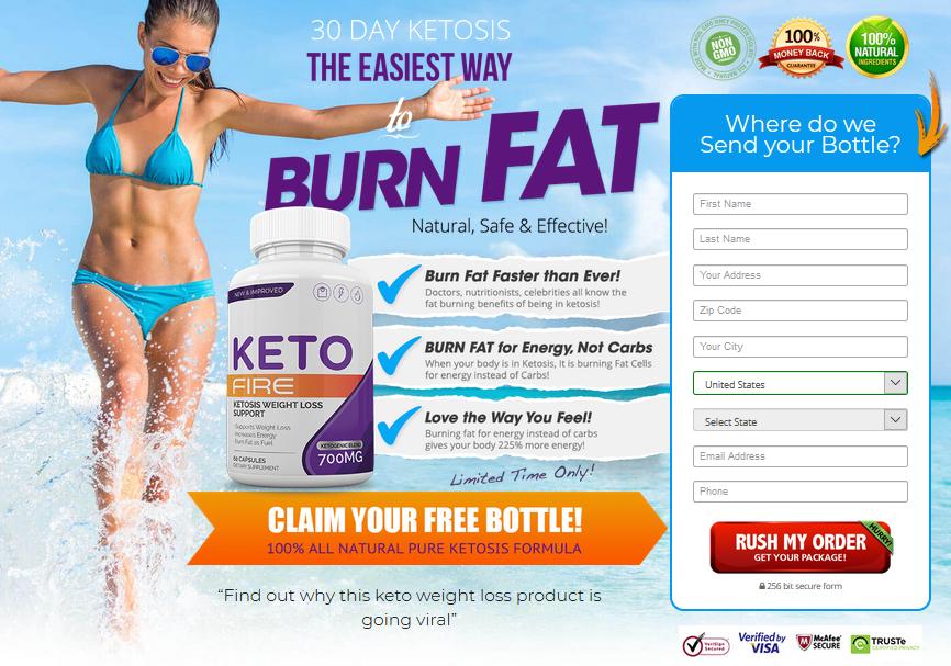 fate fat burner review