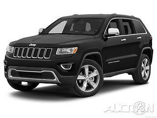 2016 Limited New 3 6l V6 24v Automatic 4x4 Suv Premium Jeep