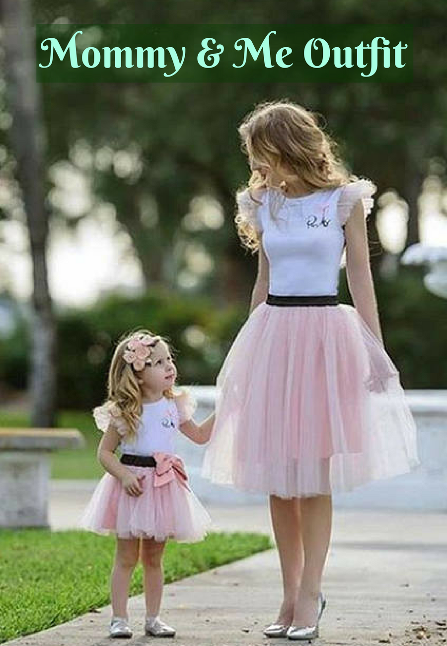 628d92f570 Mother Daughter matching tutu outfits personalization available, mommy and  me outfits,Birthday Celebration Mother Daughter matching outfits #affiliate