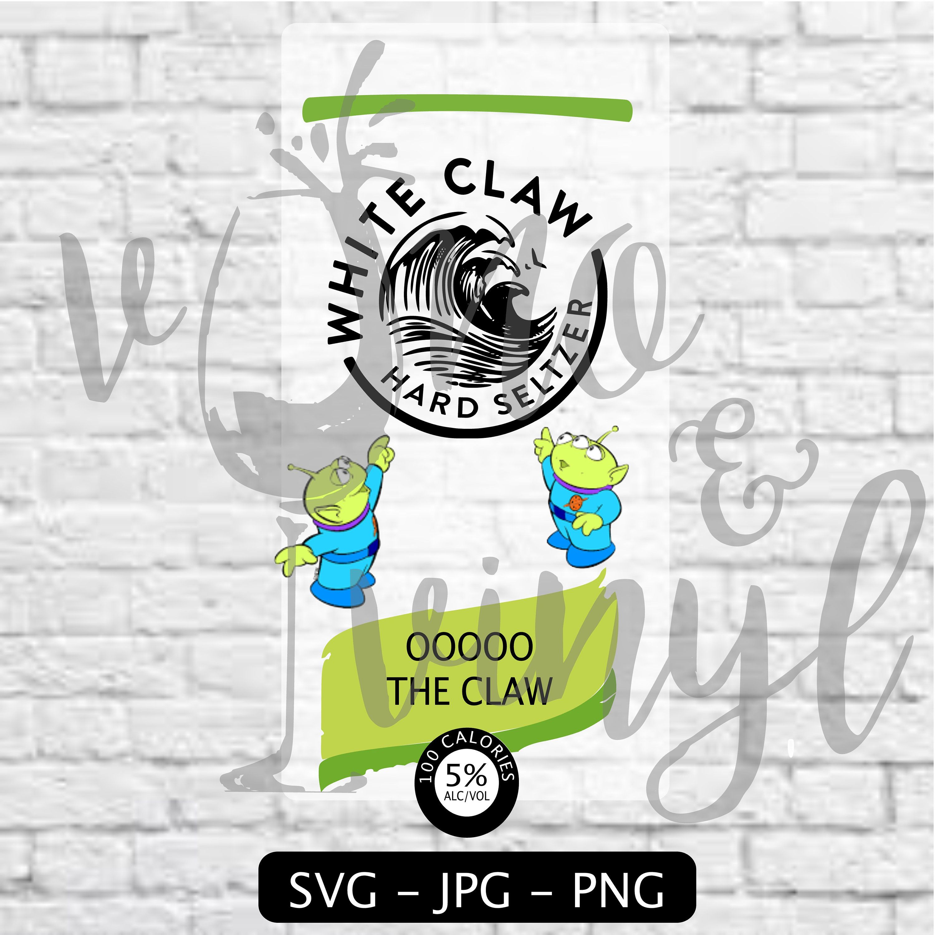 White Claw SVG & Image The Claw Image in 2020 (With