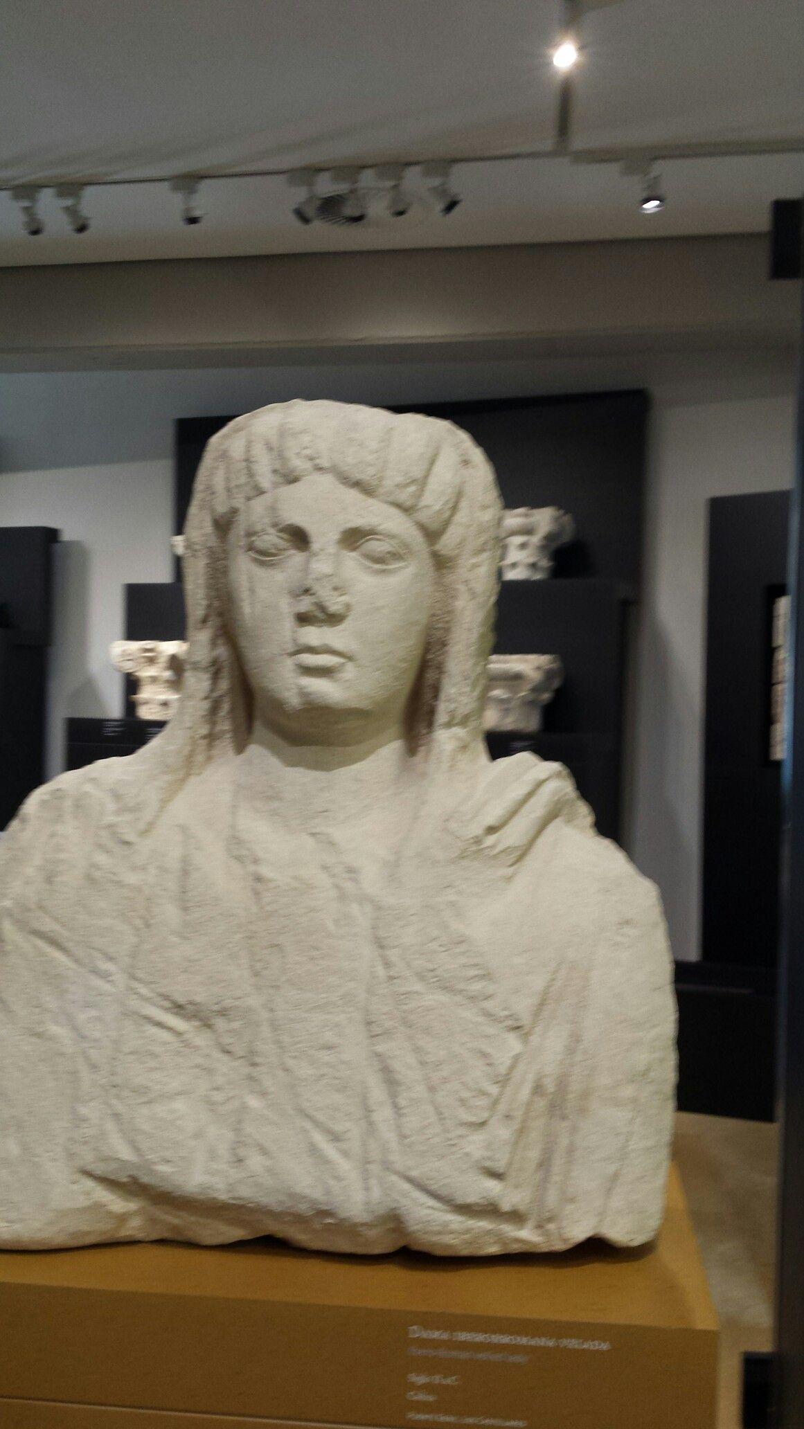 Córdoba museo arqueológico