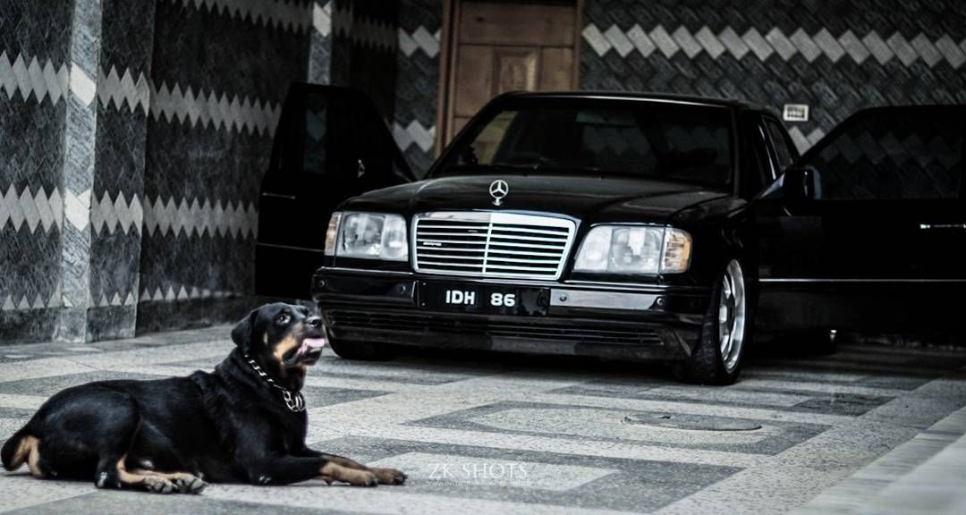 My Ex W124 Zk Shots Zk Stance Automotivegramm Autogram