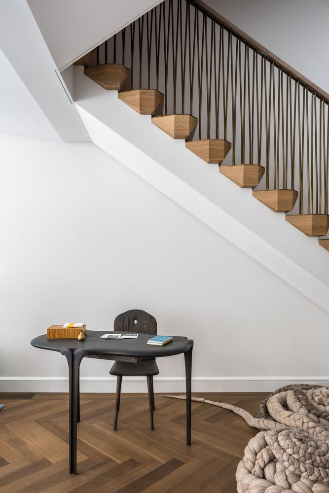 Gallery of Upper Eastside Townhouse / Michael K Chen Architecture - 12