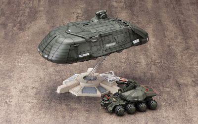 Infinite Earths: Godzilla vs Biollante Super XII Model Coming in December