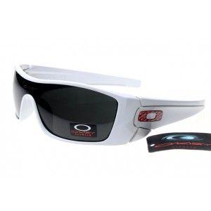 fe9e2fcdd6 Fuel Cell Oakley Glasses Wholesale White Frame Black Lens Sales7460  ok  Sunglass 7460  -