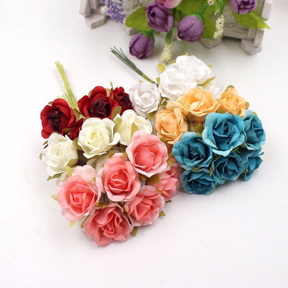 Cheap Flower Bouquet Buy Quality Artificial Flower Bouquet Directly
