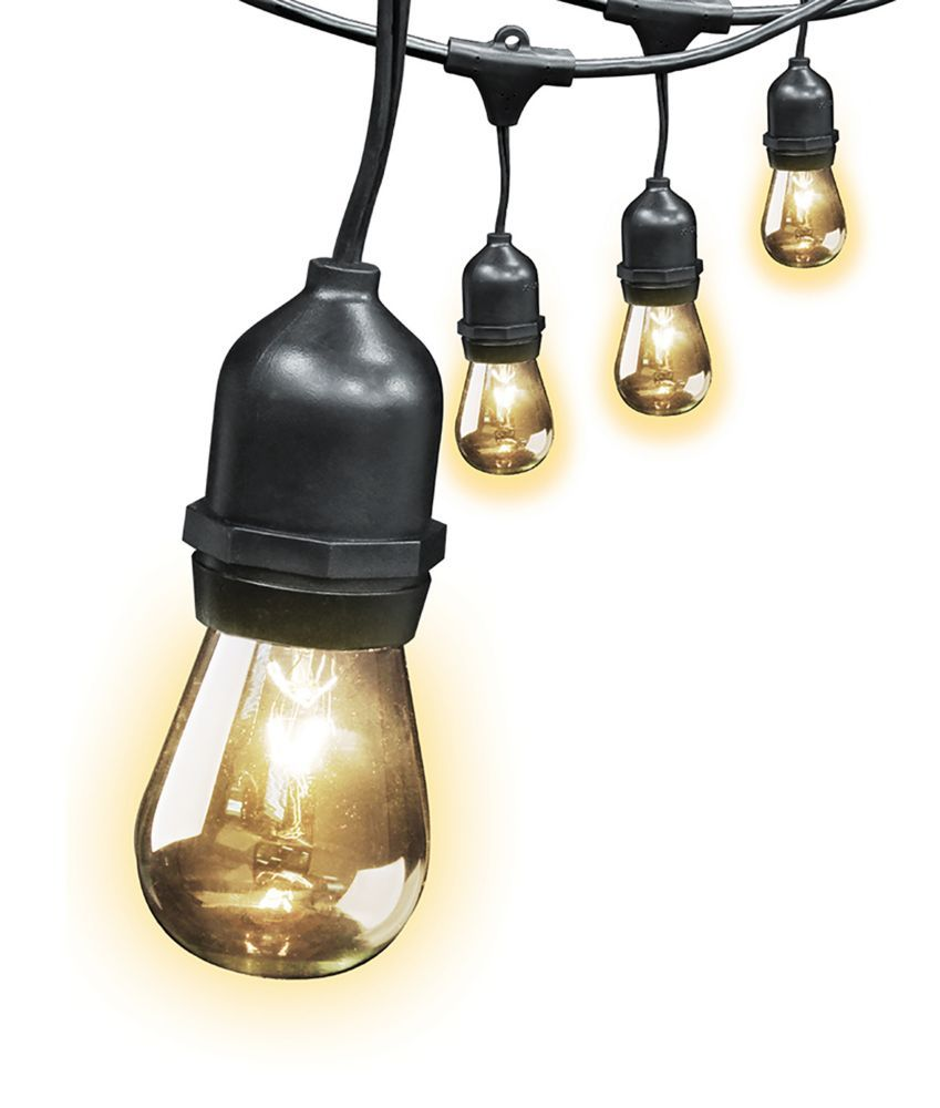 Feit Electric 30 Feet Weather Proof String Light The
