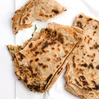 Bean parathas diary of a foodie season two fine fast food indian bean parathas diary of a foodie season two fine fast food forumfinder Choice Image