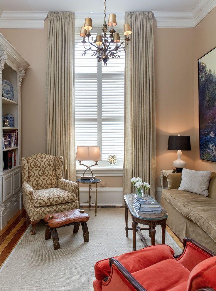 Smart Dekoration für Schmale Wohnzimmer Innenraum Wohnzimmer