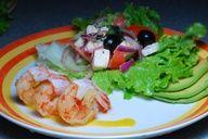 La cocina saludable es una tendencia, actualmente la gente se cuida  más y busca alimentos con más aportes nutrimentales...