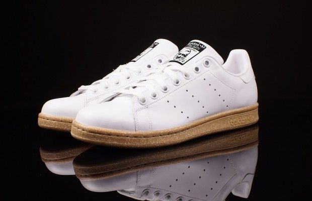 La Stan Smith d'Adidas Originals est sans conteste LA
