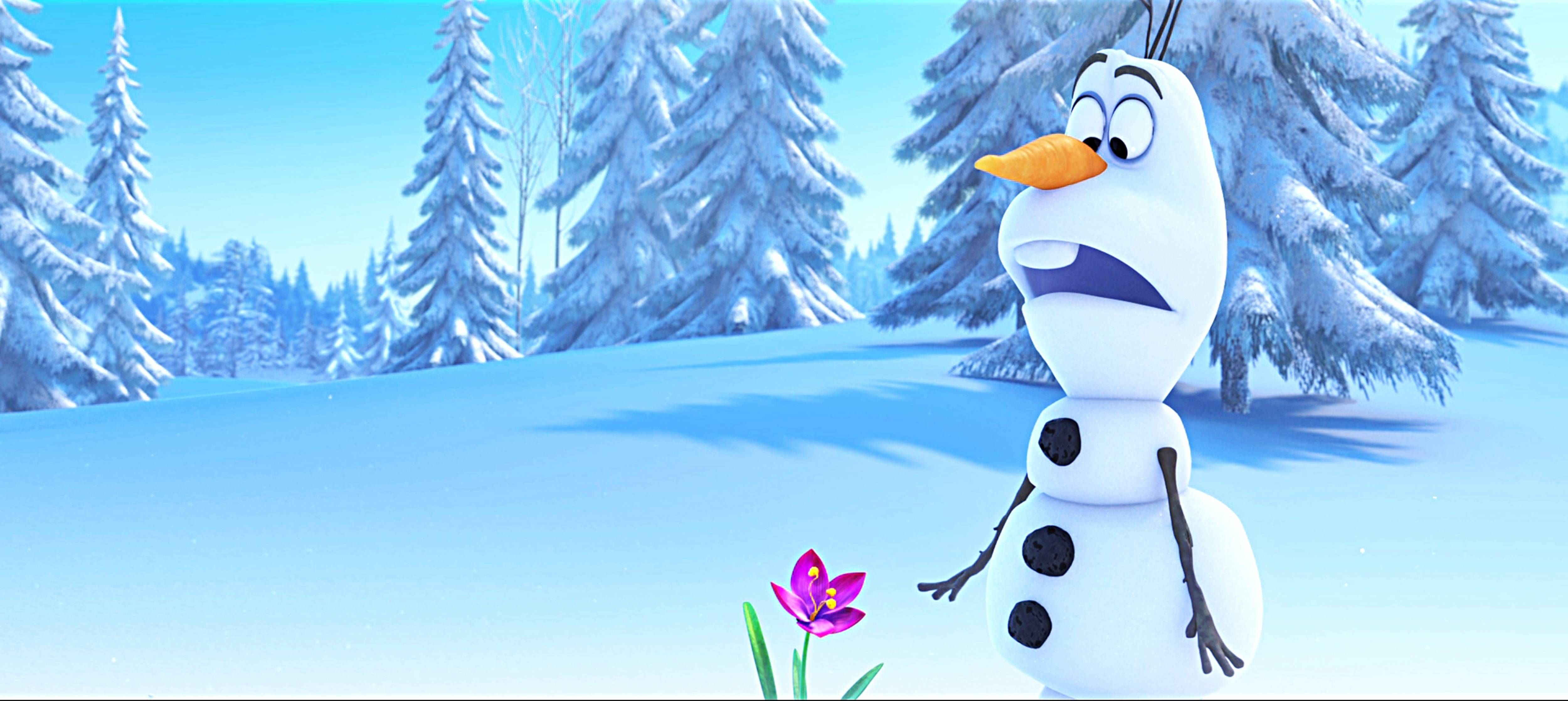 olaf wallpapers wallpaper cave Disney frozen olaf, Olaf