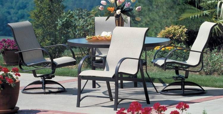 Winston Patio Furniture Lowest Prices Patio Patio Furniture Outdoor Living Furniture