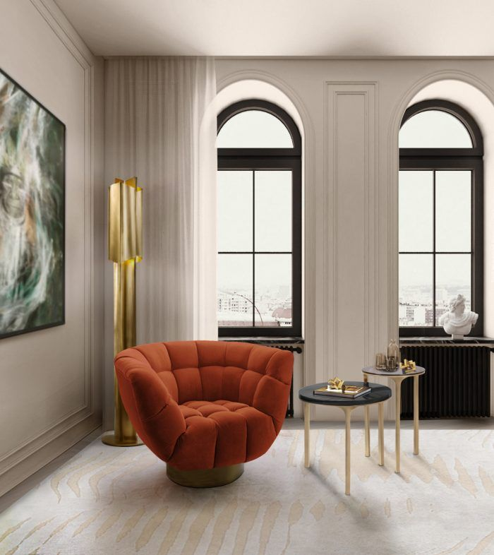 Pin on TRENDS I Interior Design Trends 2021