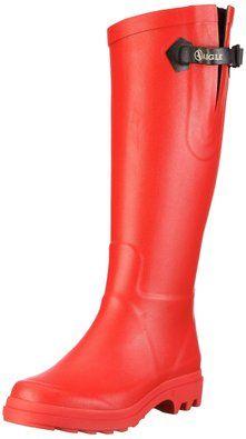 a1f6e0f2a594d9 Aigle Aiglentine, Bottes femme: Aigle: Amazon.fr: Chaussures et Sacs ...