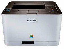 Samsung SL-C417W Driver Download