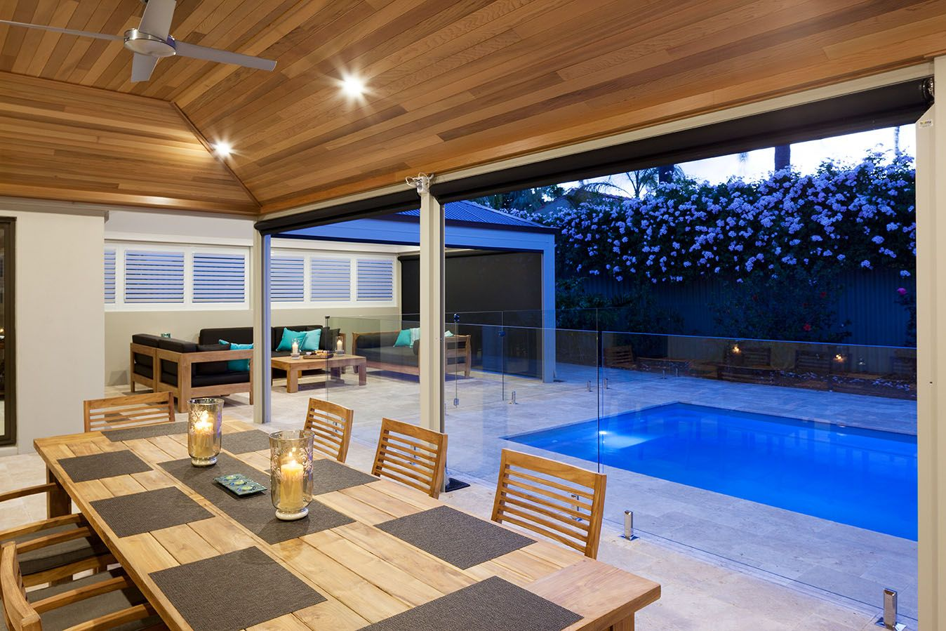 20 Stylish Outdoor Room Builders Sydney