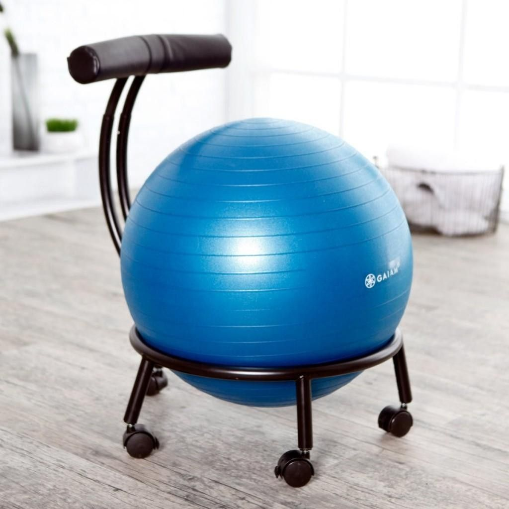 Office Chair With Ball Large Home Office Furniture Check More At Http Www Drjamesghoodblog Com Office Chair With Ball Buatan Sendiri