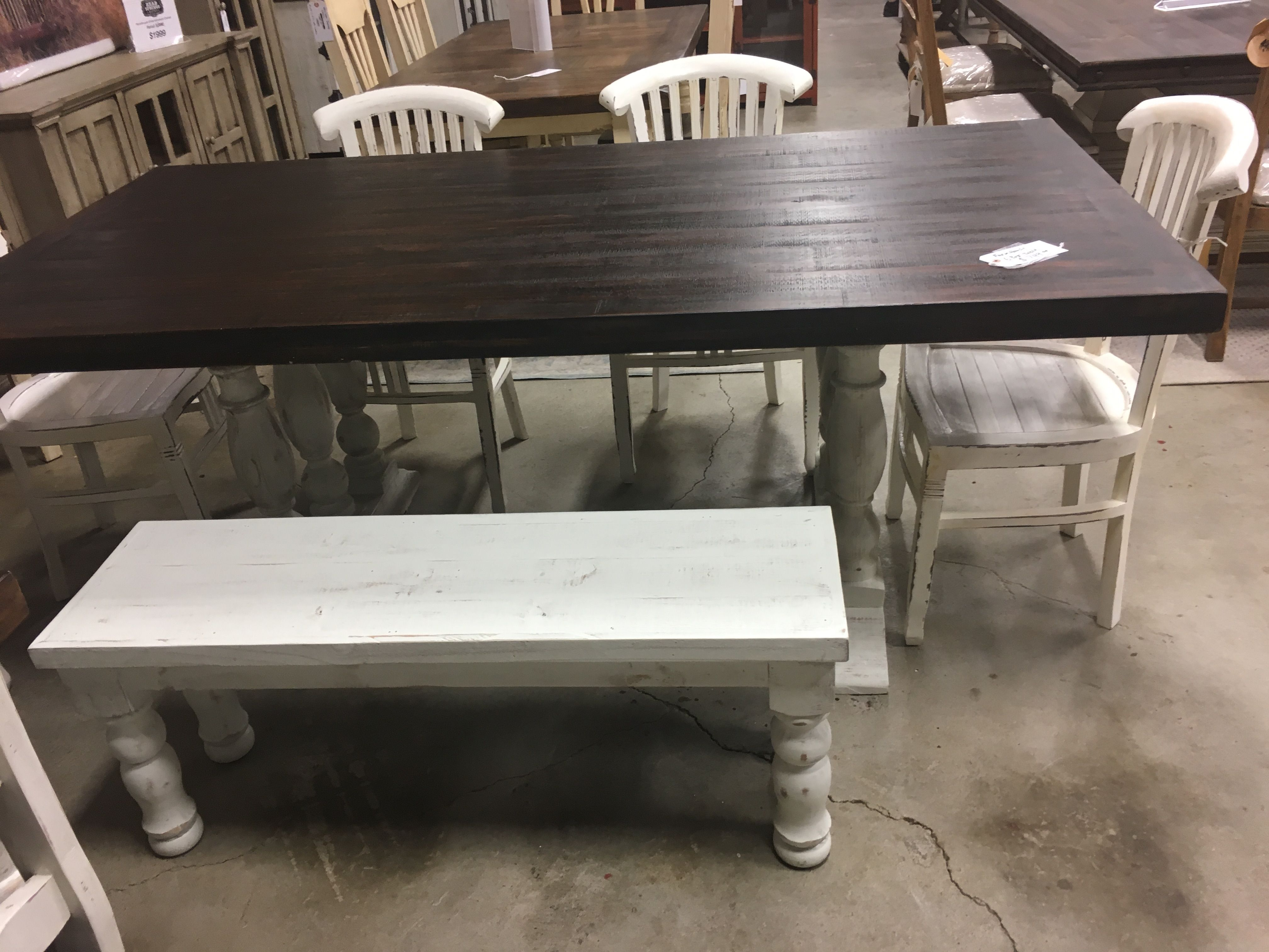 15++ Farmhouse dining table for sale near me type