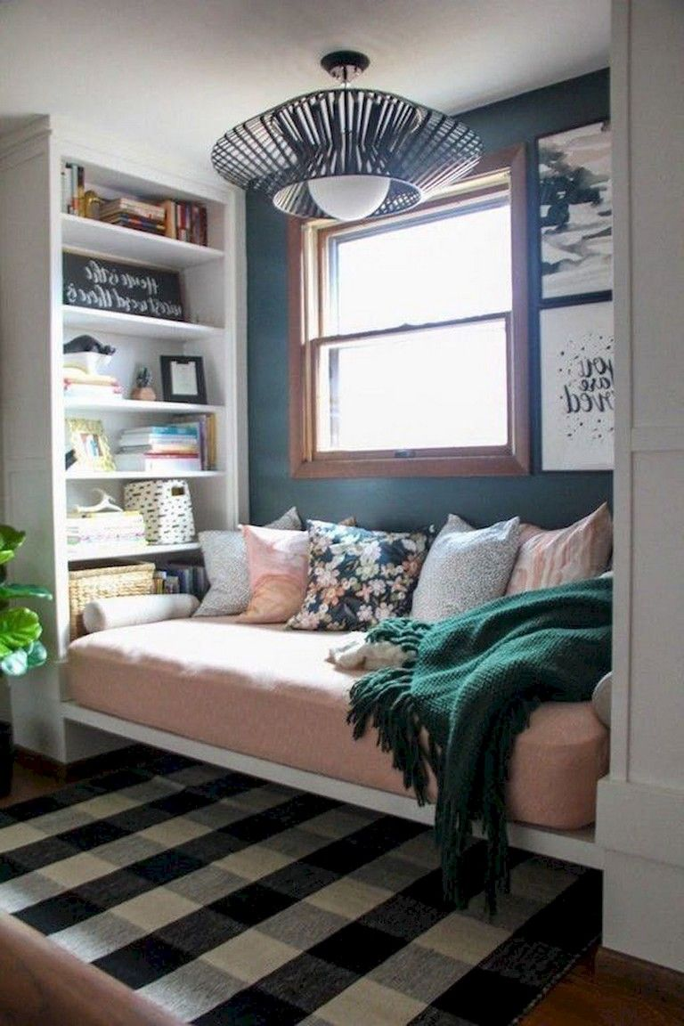 117 smart small apartment decorating ideas apartment bedroom rh pinterest com