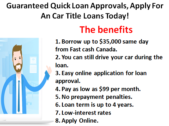 Get Instant Cash Just Apply For Bad Credit Car Title Loans In Bc And Across Canada No Credit Check Online Simple An Bad Credit Car Loan Car Loans Credit Cars