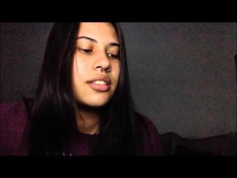 Ana Gabriela - Ela só quer paz (cover) Projota