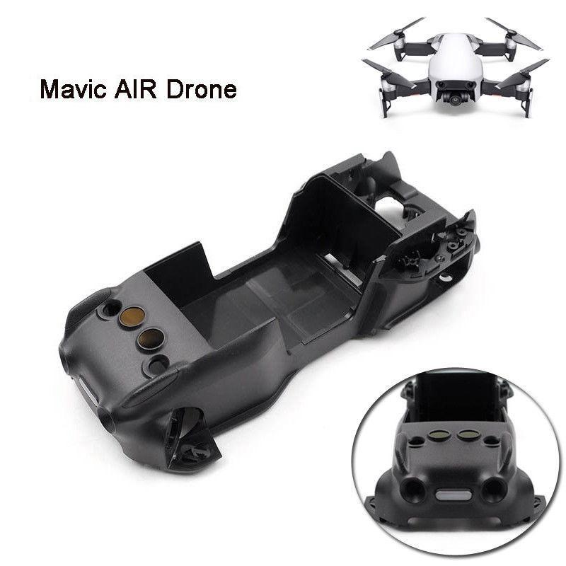 Dji mavic air drone bottom cover body case shell down cap