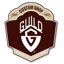GUILD Guitars Custom Shop