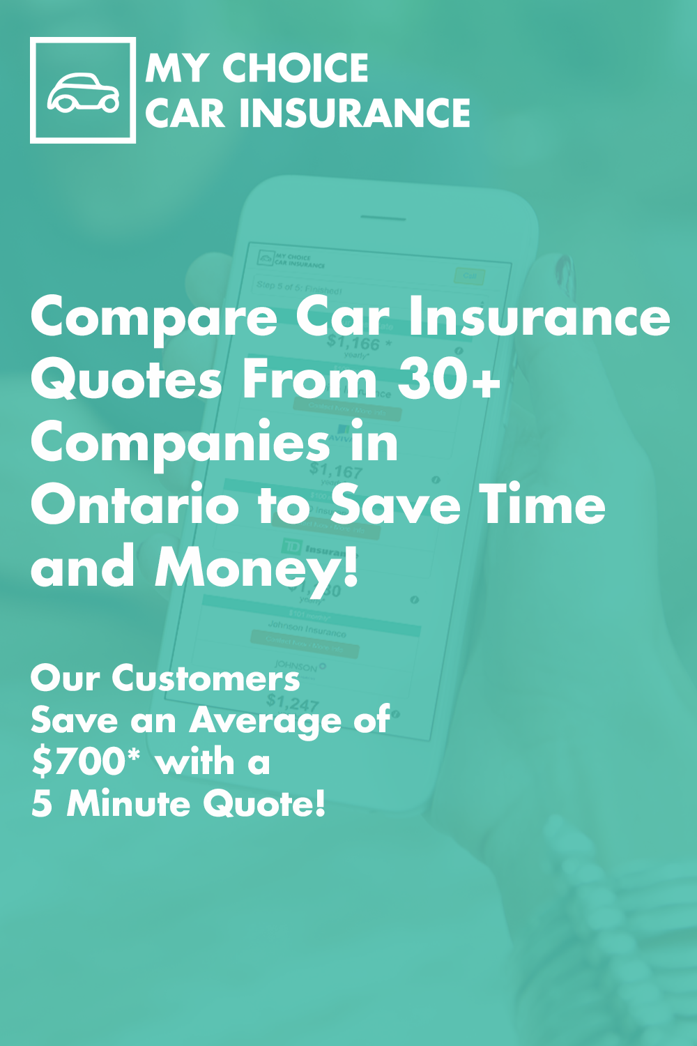 Shop Smart To Save Time And Money Get A Free Car Insurance Quote