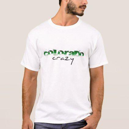 Colorado crazy t shirt cyo customize design idea do it yourself colorado crazy t shirt cyo customize design idea do it yourself solutioingenieria Gallery