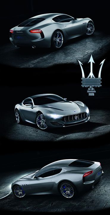 Exotic Car Brands 8 Best Photos Exotic Cars Pinterest Maserati