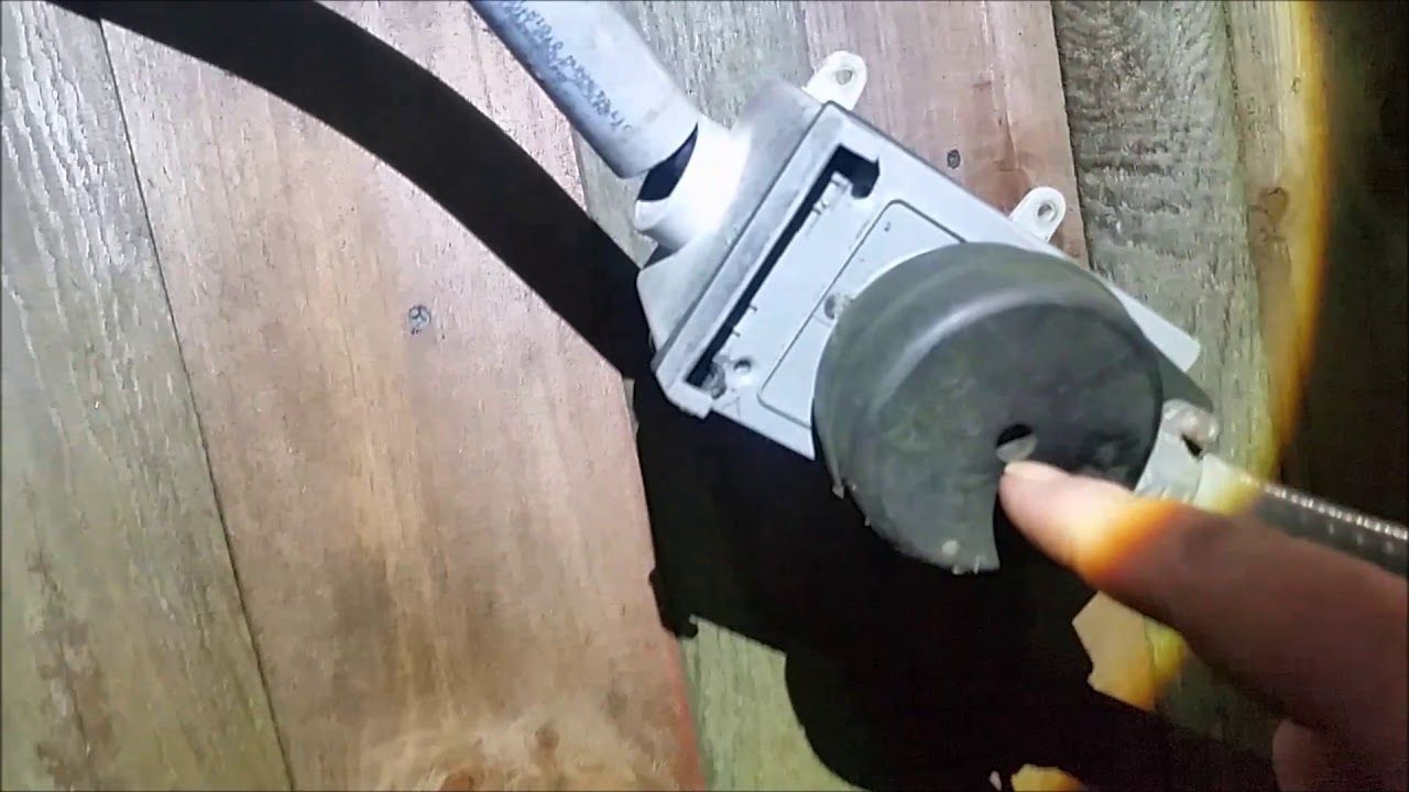 Quick Way to Hook up a Generator to your House.. Safe and