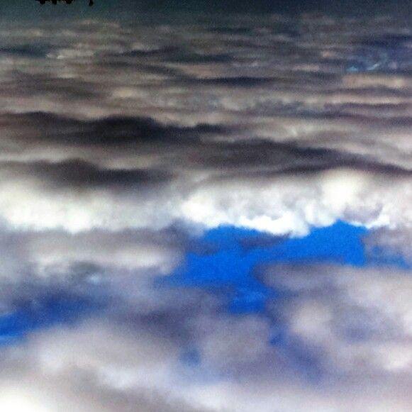 Nuvem invertida