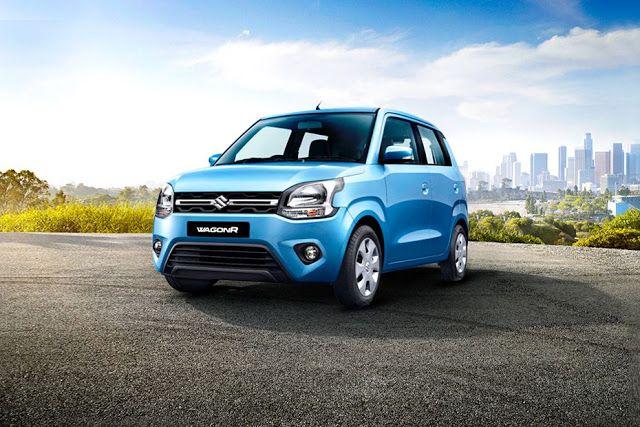 Braking News : Maruti Wagonr 2019 New Model Lunching Super